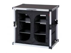 isabella double folding cupboard