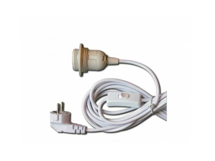 Isabella Lamp Socket