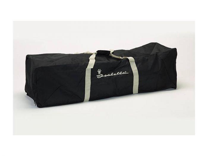 isabella awing bag zipper